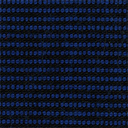 "Docril 60"" Acrylic Fabric Captain Blue Tweed"