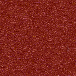 "OptimaLeather 54"" Faux Leather Terra Cotta"