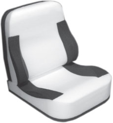 "24"" Bucket Seat Foam Kit (Driver or Passenger Side)"